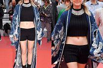Cannes 2019: Marion Cotillard walczy o tytuł najgorzej ubranej gwiazdy