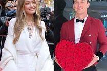 Gigi Hadid przyłapana na randce z nowym chłopakiem! Kim jest Tyler Cameron?