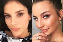 """Julia Wieniawa pokazała zdjęcie w gorącej stylizacji. Fani: """"Wyglądasz jak córka Weroniki Rosati!"""""""