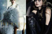 """Gigi Hadid trafiła na 30. okładkę """"Vogue'a"""" w karierze"""