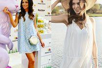 Krótka sukienka na lato - największe trendy