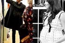 Meghan Markle w ciąży na nowych zdjęciach. Księżna Sussexu promuje nimi kolejny projekt