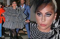 Lady Gaga wraca do korzeni w ekscentrycznej kreacji Marca Jacobsa za 20 tysięcy