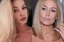 """Roxi Gąska jak Małgorzata Rozenek? Pochwaliła się nowym selfie. Fanka: """"Lepiej od Małgosi"""""""