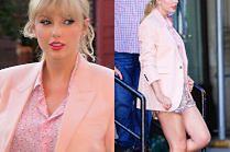 Landrynkowa Taylor Swift wspiera społeczność LGBT w legendarnym klubie