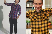 Koszula flanelowa - klasyka w nowoczesnym wydaniu