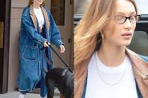 Bella Hadid wraca do naturalnego koloru włosów?