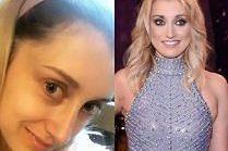 """Justyna Żyła bez makijażu. Pokazała się w naturalnej wersji: """"Ty się nie maluj, masz piękną cerę"""""""