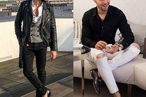 Eleganckie buty męskie - najmodniejsze propozycje