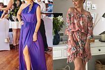 Z czym łączyć sukienkę z jedwabiu? 5 propozycji