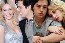 """""""Riverdale"""". Cole Sprouse i Lili Reinhart rozstali się! Serialowi Jughead i Betty nie są już razem"""