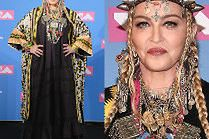 Co ma na sobie Madonna?