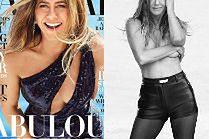 50-letnia Jennifer Aniston zachwyca w odważnej sesji zdjęciowej