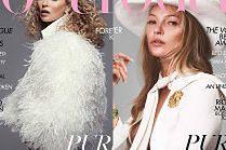 """Kate Moss powraca na trzech (!) okładkach """"biblii mody"""""""