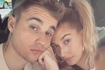"""Justin Bieber i Hailey Baldwin wezmą drugi ślub jesienią? """"To będzie mała, prywatna uroczystość"""""""
