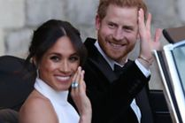 """Meghan Markle i książę Harry przeprowadzą się do Kanady? """"To dla nich dobra opcja na przyszłość"""""""