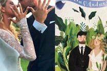 """Zofia Zborowska wspomina ślub: """"Dzięki naszym kochanym Gościom, uzbieraliśmy CAŁE AUTO DARÓW DLA SCHRONISKA"""""""