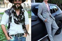 Koszula lniana na lato - klasyka elegancji