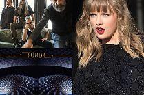 """Taylor Swift pokonana przez... grupę Tool! Fani piosenkarki życzliwie o ich sukcesie: """"KTO TO W OGÓLE JEST?"""""""