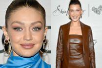 Siostry Hadid łączą celebryckie moce na nowojorskiej imprezie feministycznej