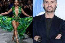 """Maciej Zień zachwyca się Jennifer Lopez na pokazie Versace: """"Wyglądała jeszcze lepiej niż 19 lat temu!"""""""