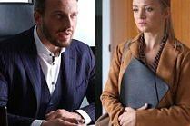 """Miłosne zawirowania w """"M jak Miłość"""". Joasia wybierze przystojnego biznesmena Leszka?"""
