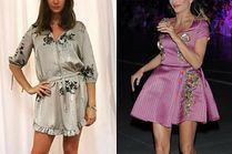 Najpiękniejsze sukienki z haftem - 5 inspiracji