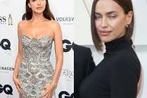 """Irina Shayk powiększyła usta? Modelka broni się w wywiadzie: """"Zawsze promuję naturalne piękno"""""""