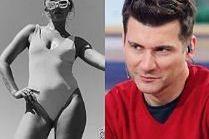 """Barbara Kurdej-Szatan skrytykowana: """"Lubię Cię, ale nogi masz KLOCOWATE"""". Odpowiedziała cytując... Tomasza Kammela"""
