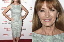 Promienna Jane Seymour zachwyca na gali w Beverly Hills