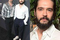 Zadumani bliźniacy Kaulitz lansują się na hollywoodzkiej gali