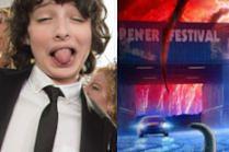 "Aktorzy ""Stranger Things"" Netflixa na ""Open'er Festival""! Finn Wolfhard i Caleb McLaughlin pojawią się w Gdyni"