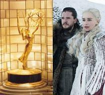 Emmy 2019: nominacje.