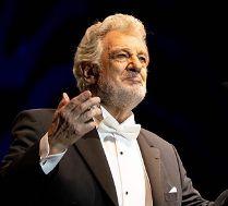 Śpiewak operowy Placido Domingo oskarżany o MOLESTOWANIE!