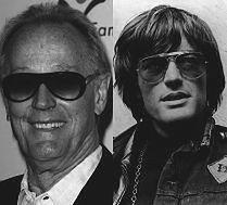 Nie żyje Peter Fonda, pochodzący ze znanej aktorskiej rodziny gwiazdor