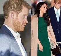 Książę Harry rozpłakał się na WellChild Awards. Wiemy dlaczego