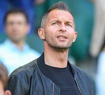 Legia-Pogoń. Zapłakany Arkadiusz Malarz żegna się z klubem:
