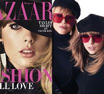Taylor Swift powraca na okładkach
