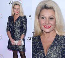 Aldona Orman wraca na ścianki z nową fryzurą