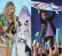 Teen Choice Awards 2019. Triumf