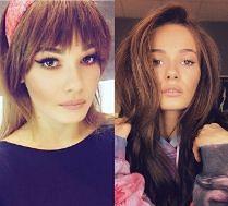 Natalia Szroeder przedłużyła włosy. Przy okazji wbiła szpilę celebrytom