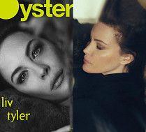 41-letnia Liv Tyler na nastrojowych portretach dla magazynu