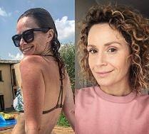 Monika Mrozowska w bikini chwali się sylwetką po trzech ciążach. Fani zachwyceni: