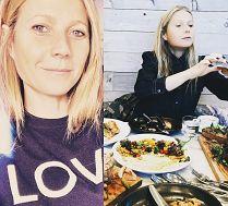 Gwyneth Paltrow o diecie bez kompromisów: