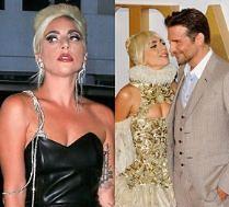 Lady Gaga zaskakuje zaokrąglonym brzuszkiem. Fani spekulują o