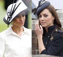 Meghan Markle i Kate Middleton nie chcą spędzać razem wakacji?
