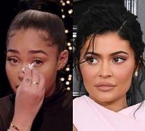Khloe Kardashian pyta siostrę o przyjaźń z Jordyn Woods. Kylie Jenner odpowiada: