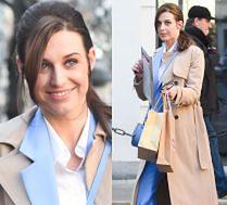 Julia Kamińska wraca do celebryckiej formy przed studiem