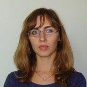 Anna Żebrowska