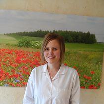 Agnieszka Kaźmierska